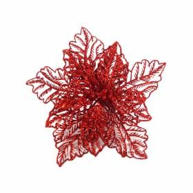 Flor Pascua Rojo [STORE VIEW] Description