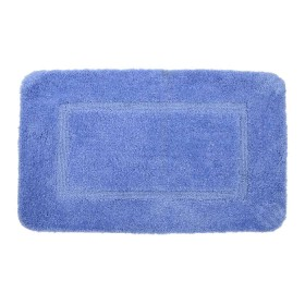 Tapete de Baño FREEHOME 50 x 80 Azul