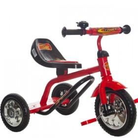 Triciclo CHEERWAY Rojo/Negro