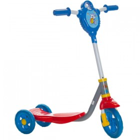 Patineta CHEERWAY Roja con ruedas azules