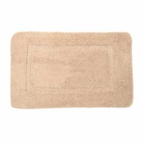 Tapete de baño FREEHOME Antideslizante 50 x 80 cm Kaki