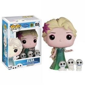 FUNKO POP! Disney Frozen Fever Elsa