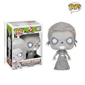 FUNKO POP! Ghostbuster Gertr
