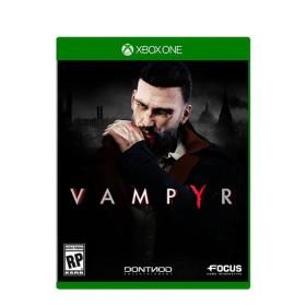 Videojuego XBOX ONE Vampyr