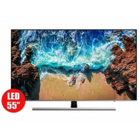 "TV 55"" 138cm SAMSUNG 55NU8000 4K UHD Internet"