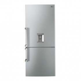 Nevera LG 450 Lt GB40WVN Noble Steel1