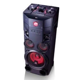 Equipo Minicomponente LG OM7560 1000 W