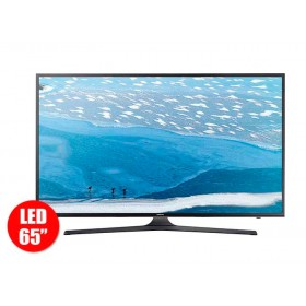 "Tv 65"" 165cm LED SAMSUNG 65KU6000 UltraHD"