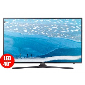 "TV 40""101cm LED SAMSUNG 40KU6000 UHD"