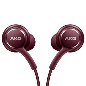 Audífonos Samsung In Ear Inalámbricos Tuned Rojo