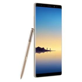 Celular Libre SAMSUNG Galaxy Note 8 SS Dorado 4G