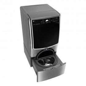 Combo Lavadora LG WM5000HVA + Mini Lavadora LG 3.5KG WD100CV