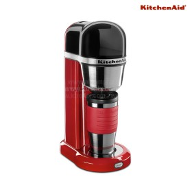 Cafetera KITCHENAID KCM0402ER 4 Tazas