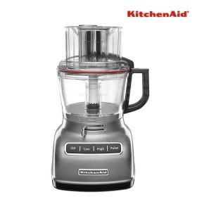 Procesador de alimentos KITCHENAID 9T3V KFP0933CU Silver
