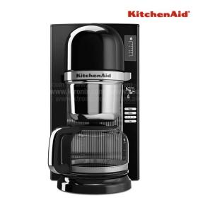 Cafetera KITCHENAID KCM0802OB Negra