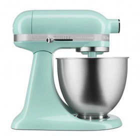 Batidora Mini KITCHENAID 3.3Lt Azul
