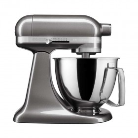 Batidora Mini Premium KITCHENAID 3.3L Gris