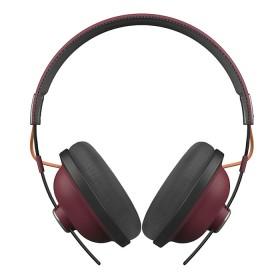 Audífonos PANASONIC Bluetooth On Ear HTX80 Rojo