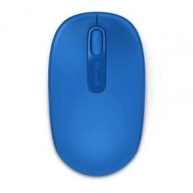 Mouse MS Inalambr 1850Cyan/Azl