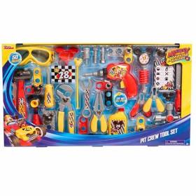 DISNEY JUNIOR Mickey Racer Set Herramientas