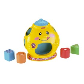 FISHER PRICE Galletas Sorpresa