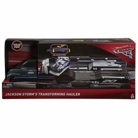 DISNEY CARS Transportador Jackson Storm