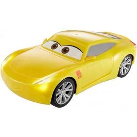 DISNEY CARS Figura de Cruz Ramirez Movimientos de Película