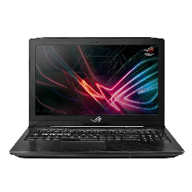 "Portátil ROG - GL703 - Intel Core i7 - 17.3"" Pulgadas - Disco Duro 1Tb - Negro"
