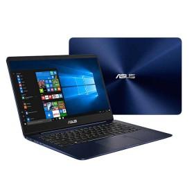 "Portátil ASUS - UX430UQ - Intel Core i7 - 14"" Pulgadas - Disco Duro 256Gb - Azul"