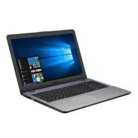 "Portátil ASUS - X542UQ - Intel Core i7 - 15.6"" Pulgadas - Disco Duro 1TB - Gris"