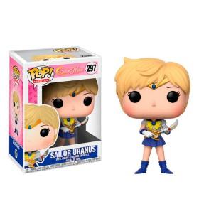 Figura de Vinilo FUNKO POP Sailor Moon Uranus