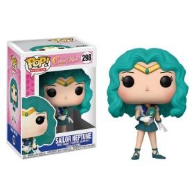 Figura de Vinilo FUNKO POP Sailor Moon Neptune