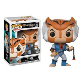 FUNKO POP! Thundercats TYGRA