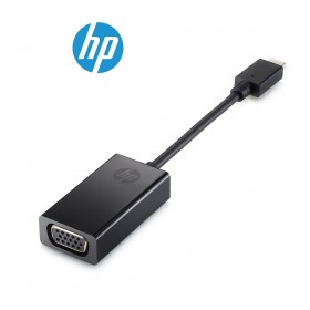 Adaptador HP USB-C a VGA