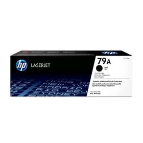 Toner HP LaserJet 79A Negro