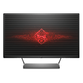"Monitor Gamer OMEN 32"" Negro"