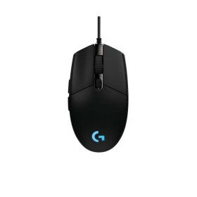 Mouse Logitech Alambrico Gaming G203