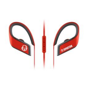 Audífonos PANASONIC Alámbricos On-ear S30 Rojo