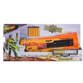 NERF Doomlands 2169 Vagabond Blaster