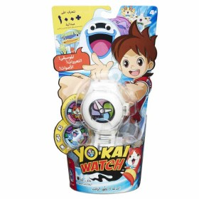 YOKAI WATCH Temporada 1
