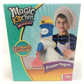 BOING TOYS Magic Kidchen Máquina Frozen Yogurt