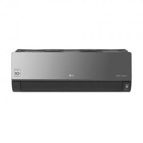 Aire Acondicionado LG Inverter 24000 BTU VR242 220V Negro