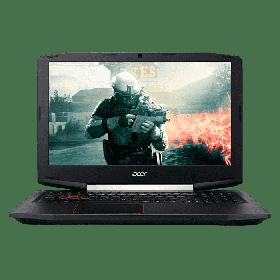 "Portátil Gamer ACER - VX5-591G-52TT - Intel Core i5 7300HQ - 15.6"" Pulgadas - Disco Duro 1TB – Negro"