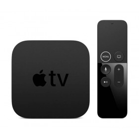 APPLE TV - 4K - 64GB