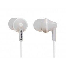 Audifonos PANASONIC Blanco