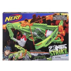 NERF Ballesta Zombie Strike Outbreaker