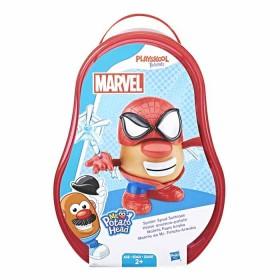 MARVEL Cara de Papa Spider-Man