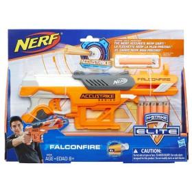 NERF Lanzador Falcon Fire