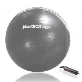 Balón de Yoga NORDICTRACK 75 CMS