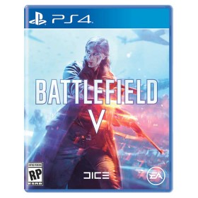 Videojuego PS4 Battlefield V